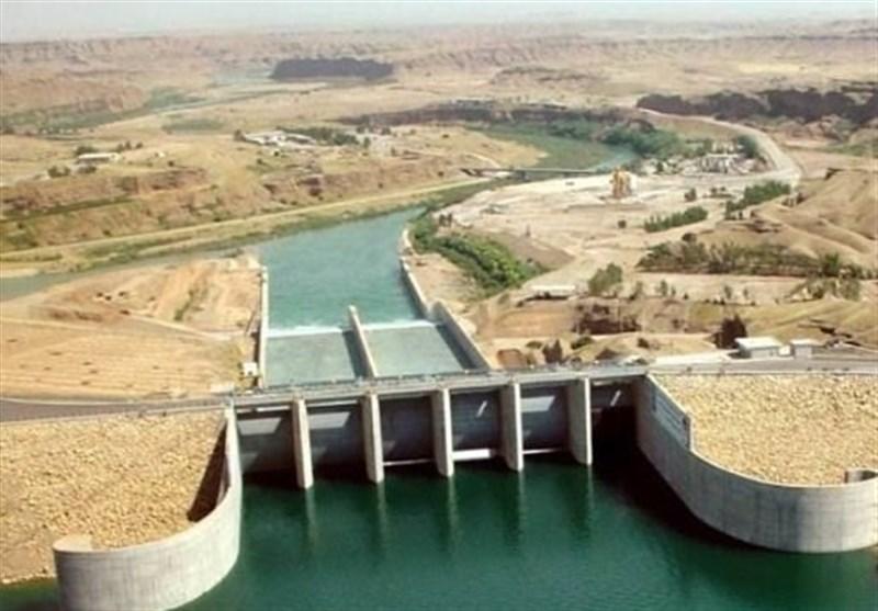 سد خاییز در استان بوشهر امسال آبگیری میشود